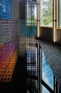 Grid Structure 1 Alois Kronschlaeger 2014