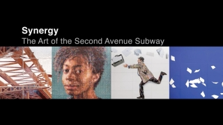 Video | The Art of the Second Avenue Subway