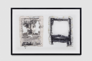 """Armory Art Preview: Tim Youd Will Type Sylvia Plath's """"The Bell Jar"""" Into Abstraction"""