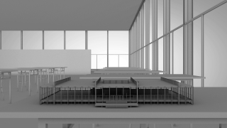 Destructive Modernism: Two exhibitions of Victor Burgin