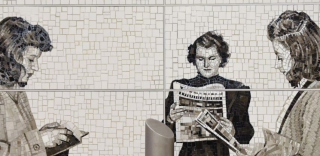 The art of New York's Second Avenue subway