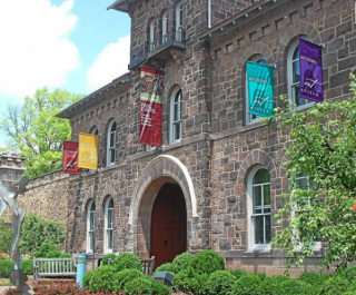 "Michener Art Museum in Doylestown presents ""Death of Impressionism? Disruption & Innovation in Art"""
