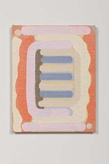 Lily Stockman, Oysters, 2014