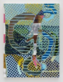 Briton Tolliver, Delicate Features, 2014