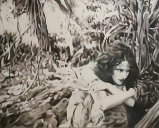 Judith Eisler, GS 1919 (Silver), 2013
