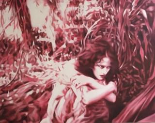 Judith Eisler, GS 1919 (rosa), 2013