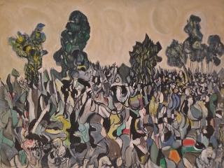 Arthur Pinajian - The Family Collection
