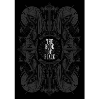 Robert McNally - The Book of Black