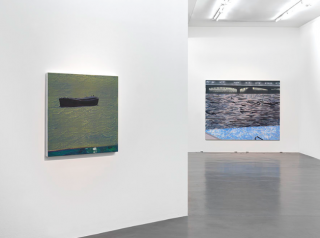 Dexter Dalwood – Simon Lee Gallery