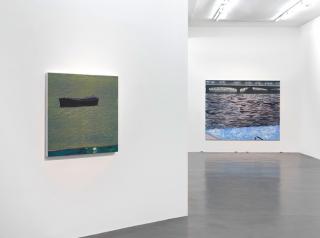 Dexter Dalwood – Simon Lee Gallery
