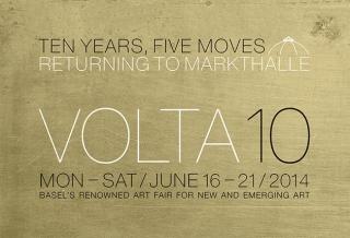 VOLTA10 – BOOTH B9