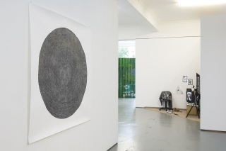 Graham Dolphin – Group exhibition at Nest