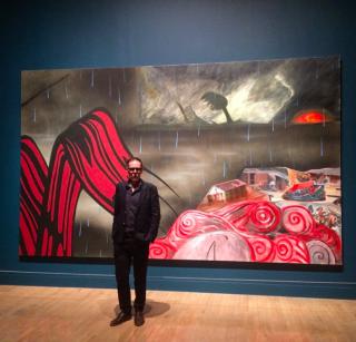 Dexter Dalwood – Tate Britain
