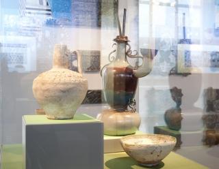 Helen Frik – Keramiekmuseum Princessehof Leeuwarden