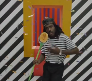 Alex Da Corte and Blood Orange collaborate on GAP video