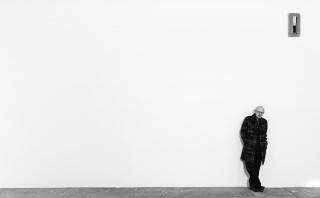 Michael Simpson - Minsheng Art Museum