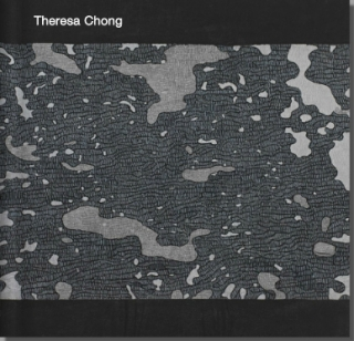 Theresa Chong: New Works on Paper