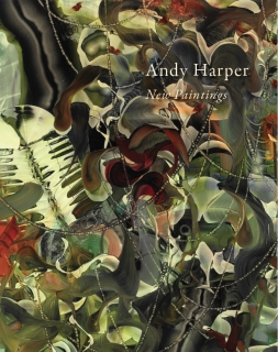 Andy Harper - Danese catalogue 2012