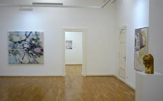 Matthias Meyer • Now in the collection of the Kunstmuseum Muelheim an der Ruhr