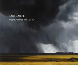 April Gornik: Recent Paintings and Drawings