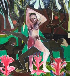 FORBES     6 CANT'-MISS ART SHOWS OF THE WEEK OF JUNE 20, 2016 by Adam Lehrer