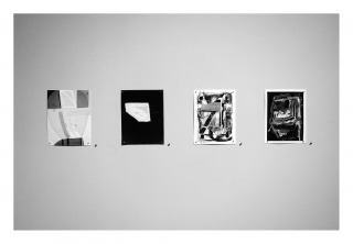 PAUL PAGK in Group Show