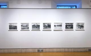 SERGIO PURTELL in Group Exhibition at Fordham's Ildiko Butler Gallery