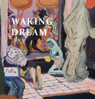 Angela Dufresne, Elizabeth Huey, Lauren Luloff, Erika Ranee, and Lisa Sanditz | Waking Dream