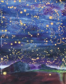 Tess Bilhartz   Purple Nights