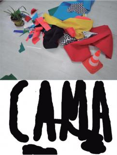 Eloy Arribas | CAMA