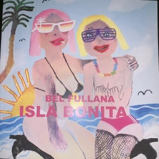 Bel Fullana | ISLA BONITA