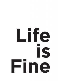 Samuel Jablon | Life is Fine