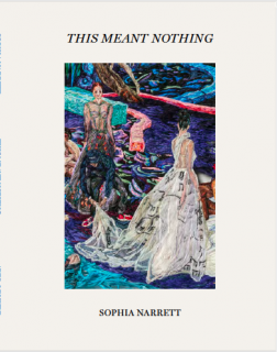 Sophia Narrett | This Meant Nothing