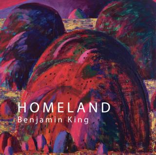 Benjamin King | Homeland