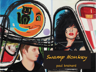 Paul Brainard | Swamp Honkey