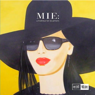 MIE: A Portrait by 35 Artists