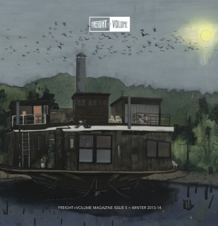 Issue 5   Winter 2013-14