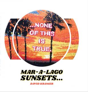 David Kramer | Mar-A-Lago Sunsets....