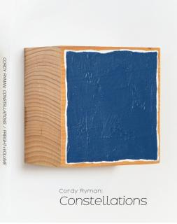 Cordy Ryman | Constellations