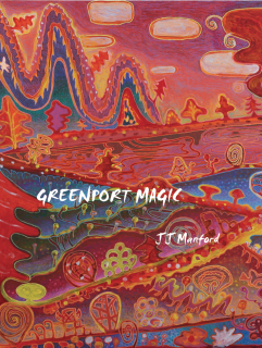 JJ Manford | Greenport Magic