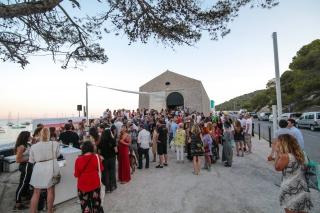 Ya sabemos dónde será la FIESTA del verano de IBIZA y no es en Ushuaïa