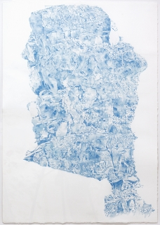 Winter Show: Works on Paper, Plexiglas and Photographs ::