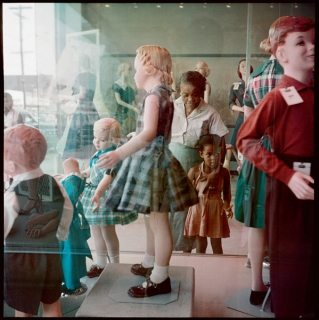 The Washington Post / In the Galleries: Gordon Parks's photos from the Jim Crow-era South