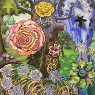 JOANNE CARSON_Artist Page