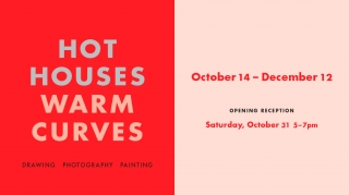 HOT HOUSES -- WARM CURVES