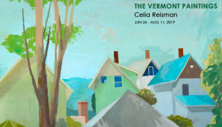 THE VERMONT PAINTINGS