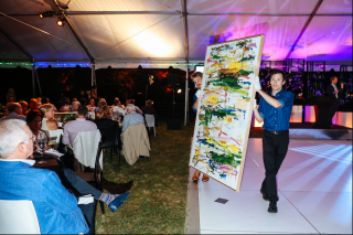 Guild Hall 2016 Summer Gala Auction