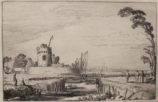 JAN VAN DE VELDE II