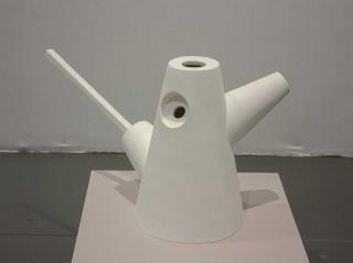 Marcos Uriondo Tocón 2019 céramique ceramic