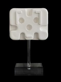 Angélique Prosôpon #18 sculpture